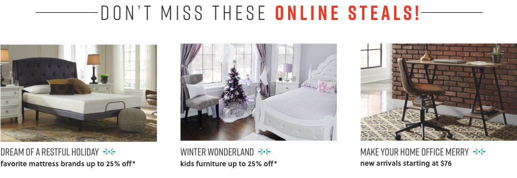 Mattresses, Kids Furniture, Home Office