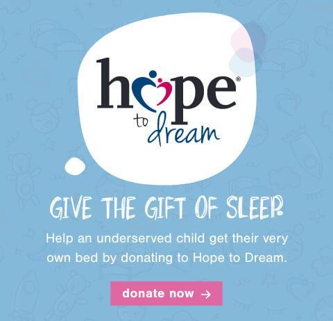 A hope to dream
