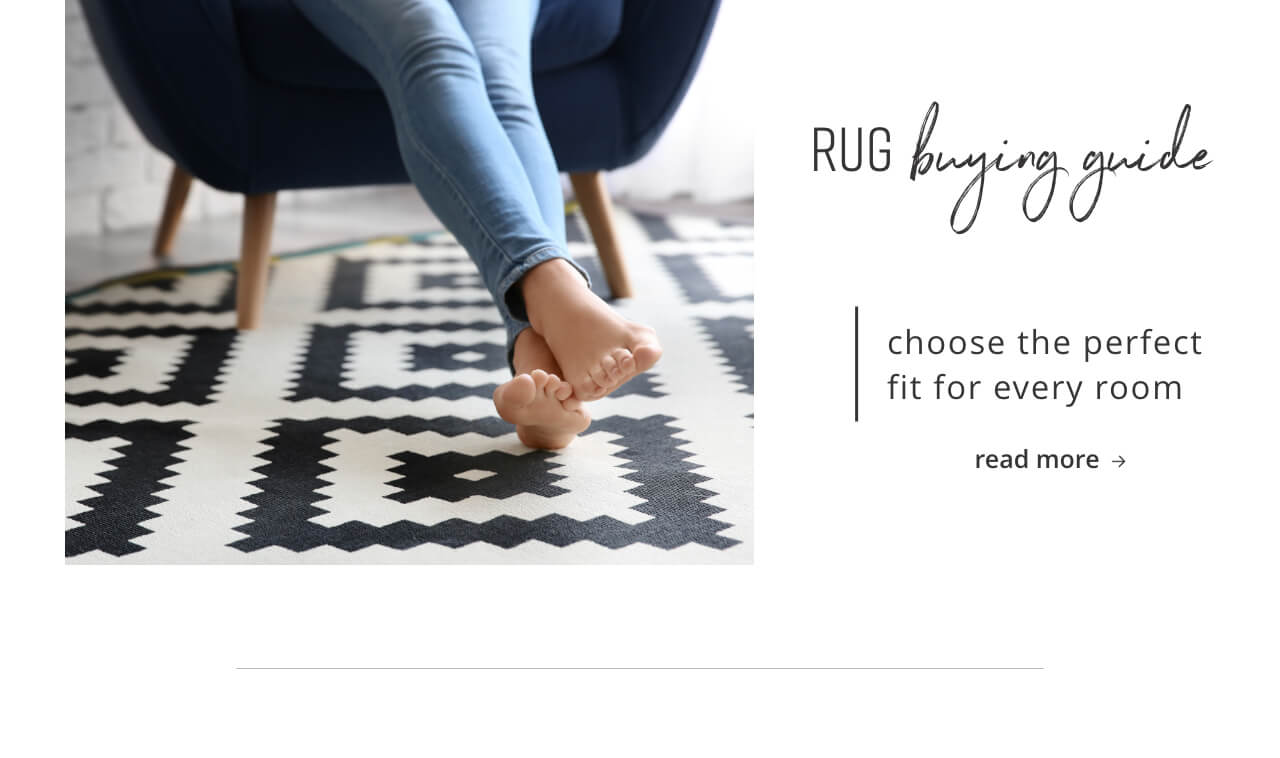 Rug Buying Guide