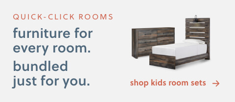 Ashley Furniture HomeStore Kids Bedroom Sets