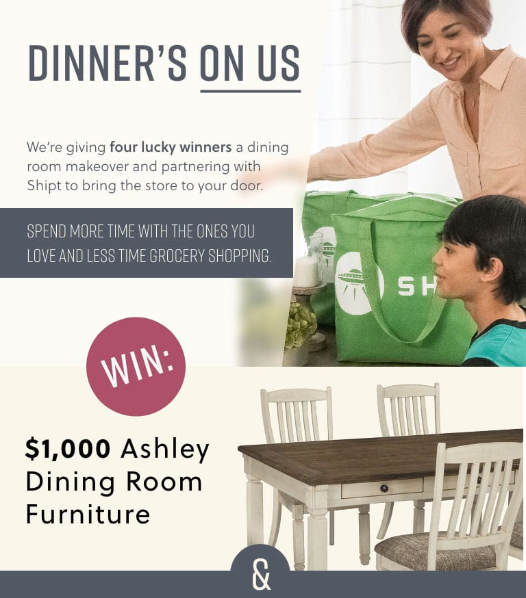 More Time For Family Sweepstakes