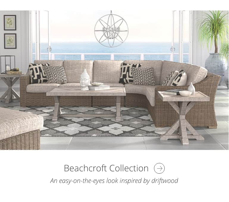 Beachcroft Collection