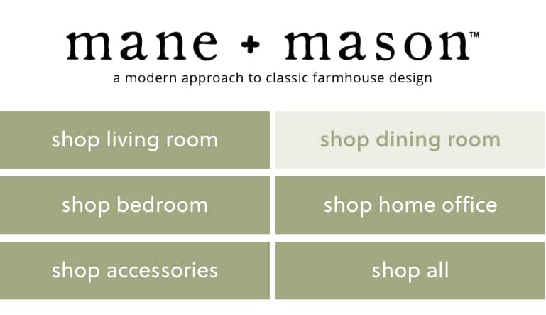 Mane and Mason Accessories