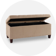 Storage Furniture & Accents