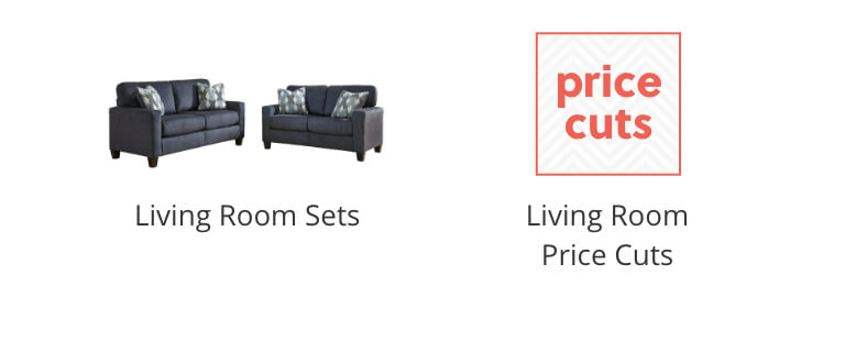 Living Room Sets, Living Room Hot Buys