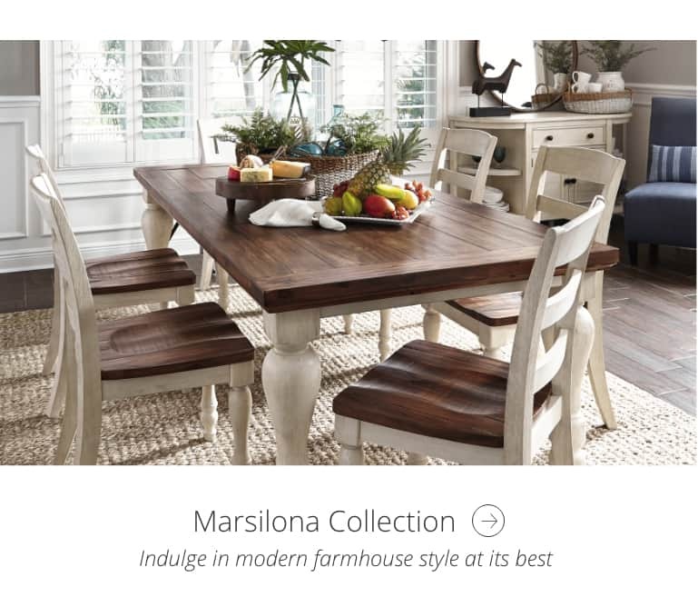 Marsilona Collection