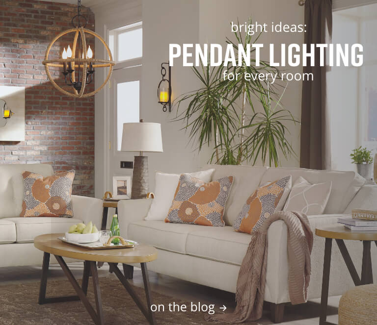 Pendant Lighting Blog