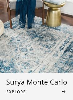 Surya Monte Carlo Area Rug