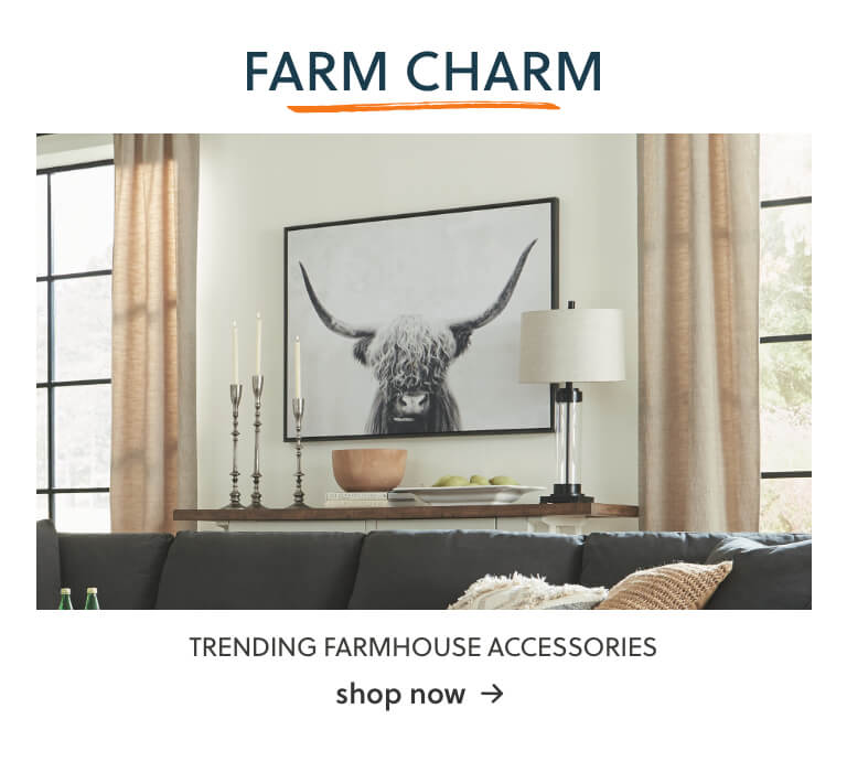 Farmhouse Accessories
