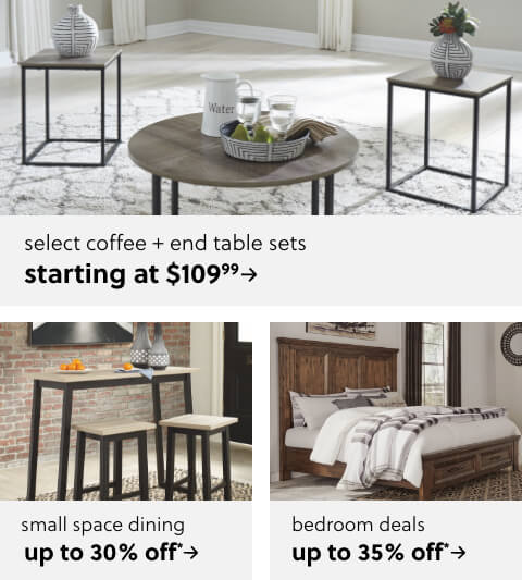 Design the perfect entryway with up to 50% off our best sellers