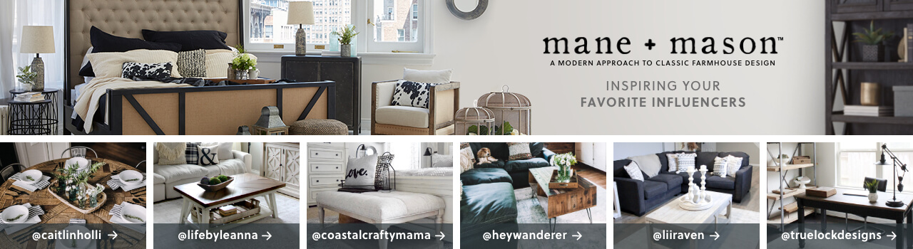 Mane + Mason Signature Styles