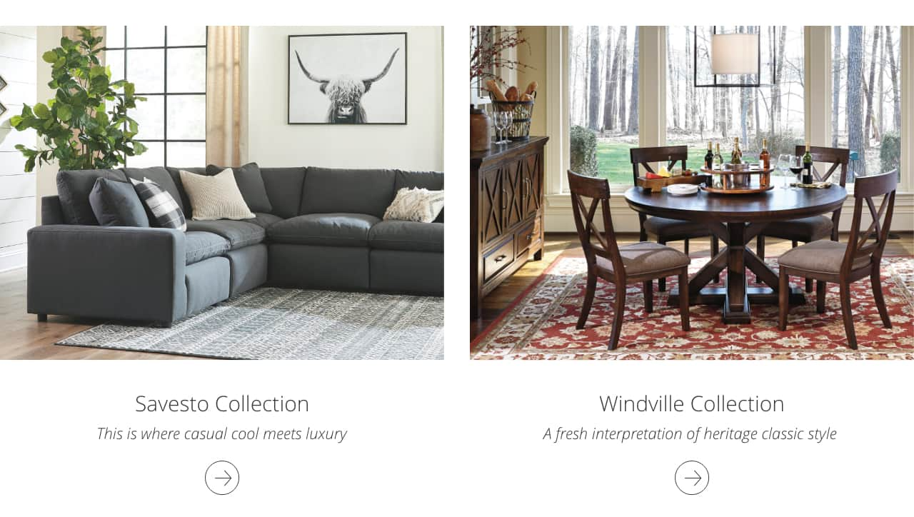 Savesto Collection, Windville Collection