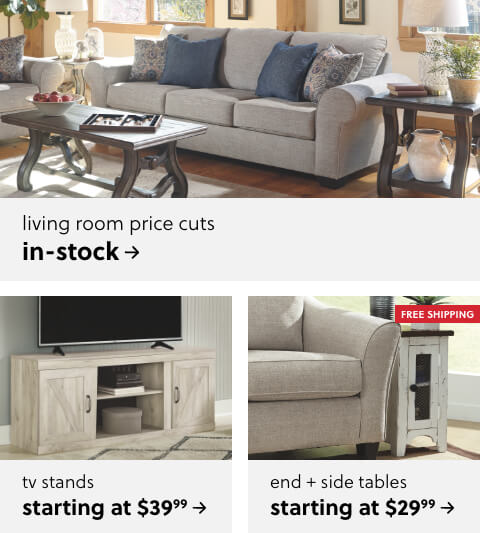Ashley Furniture Home