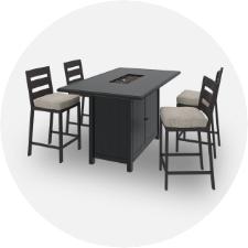 Outdoor & Patio Bar Furniture