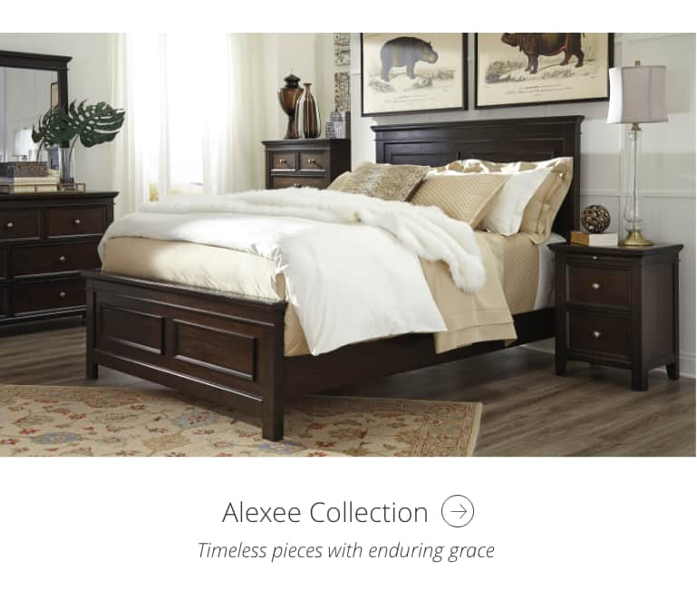 Alexee Collection