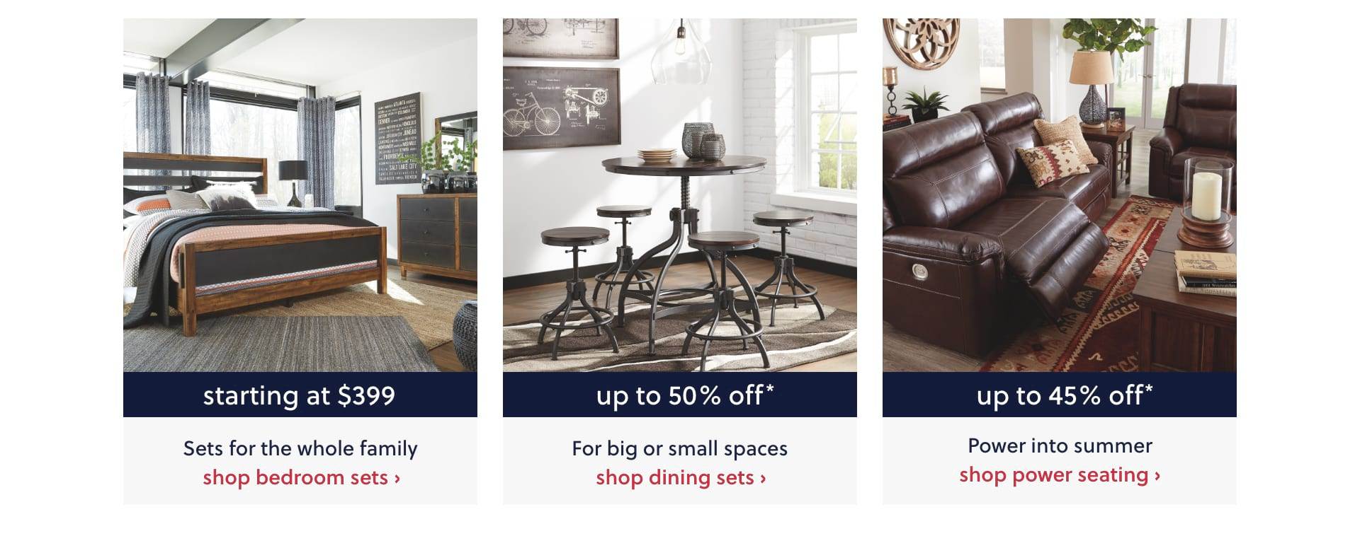 Ashley Furniture Home Decor
