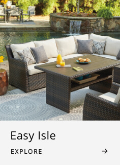 Easy Isle