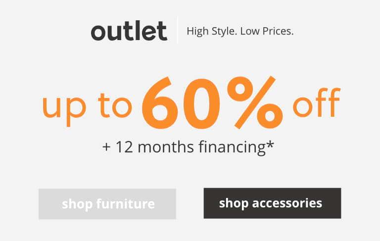 Shop Outlet Furniture