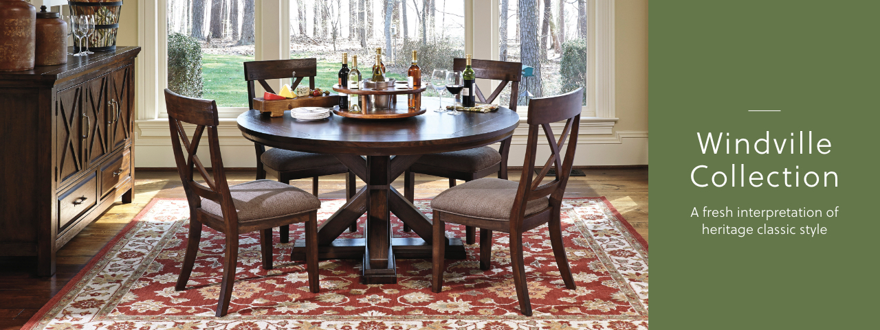 Windville Collection Ashley Furniture Homestore