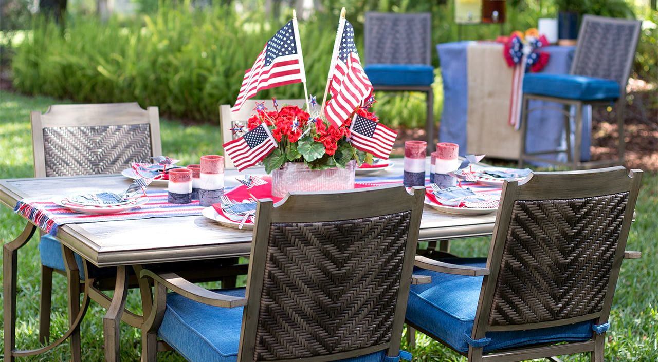 4th of july furniture deals