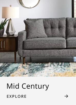 Mid Century
