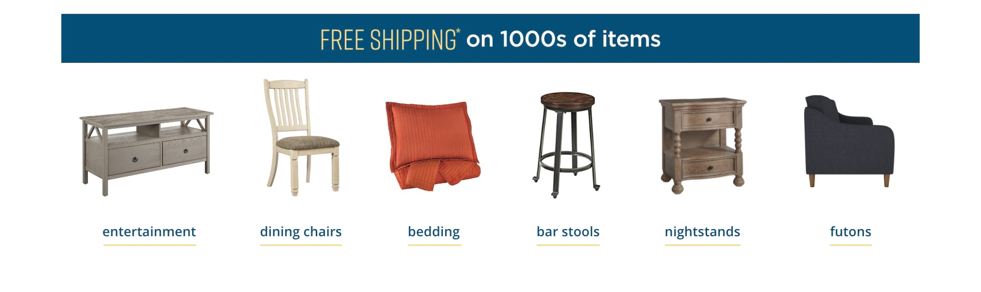 Ashley furniture homestore home furniture decor for Furniture outlet online free shipping