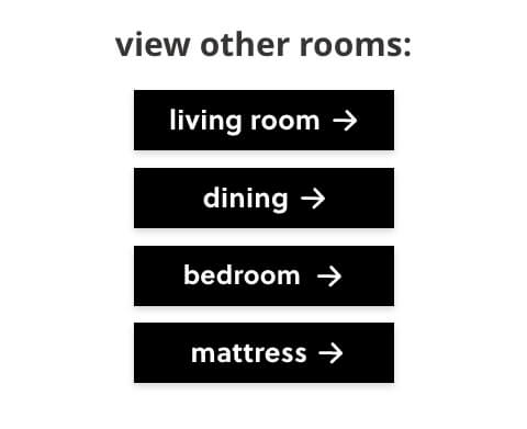 Before Delivery Tips for Living Room, Dining Room, Bedroom, Mattress