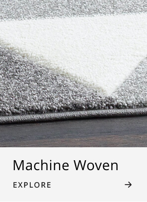 Machine Woven