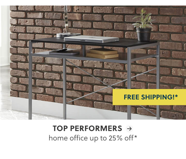 Top Selling Home Office Furniture