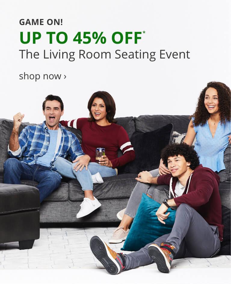 Ashley Home Store: Home Furniture & Decor