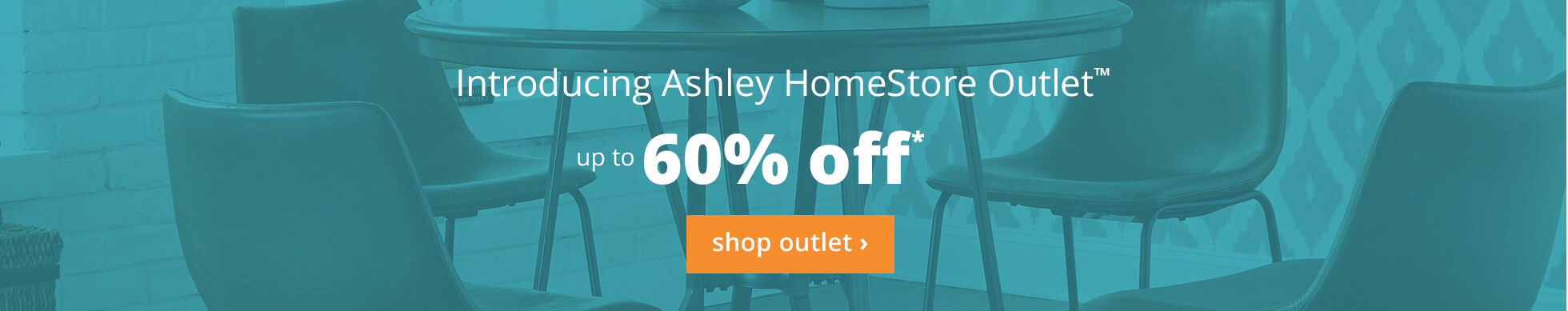 Ashley HomeStore Outlet