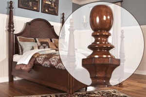 Privilege Decorative Finials