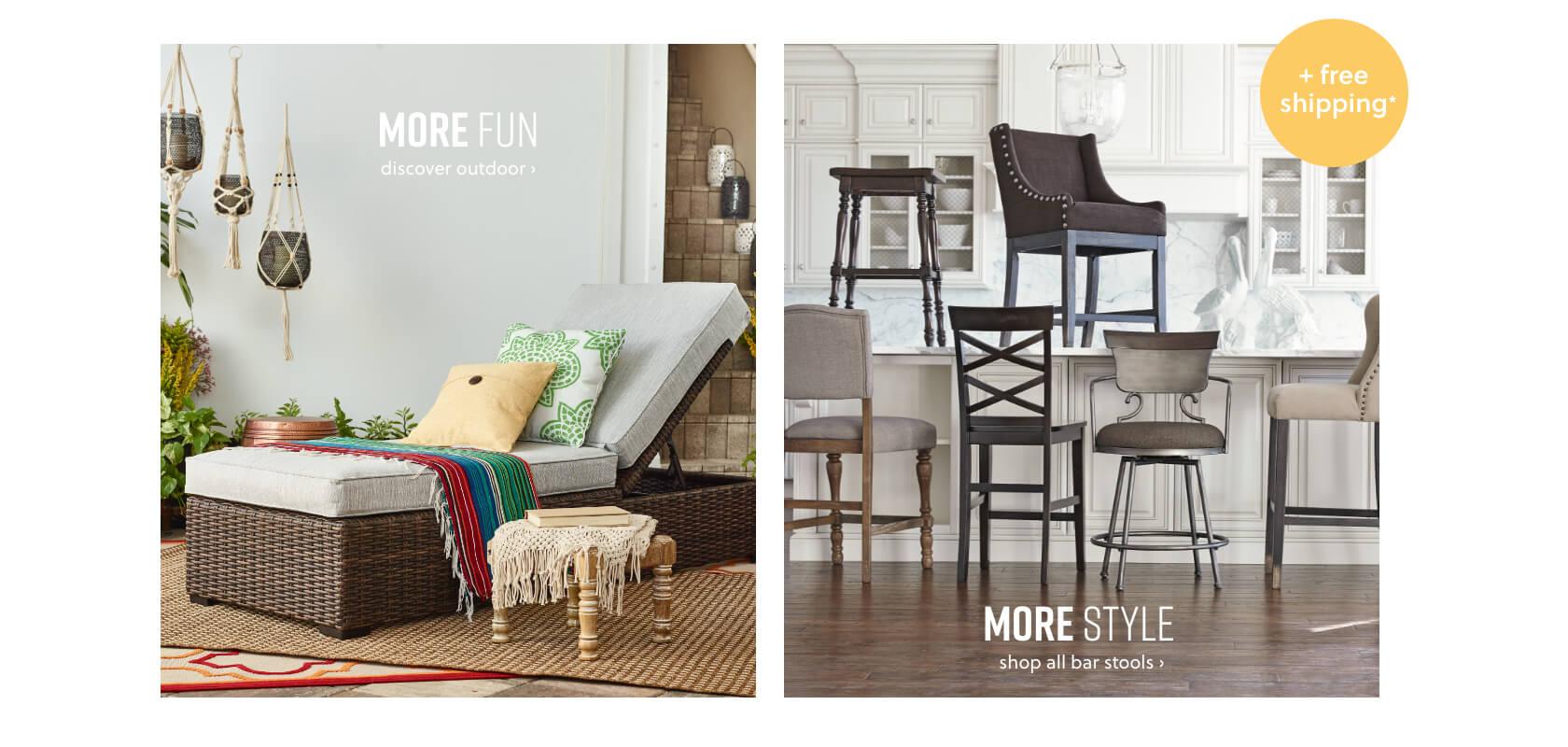 Value City Furniture Outlet >> Ashley Furniture HomeStore | Home Furniture & Decor