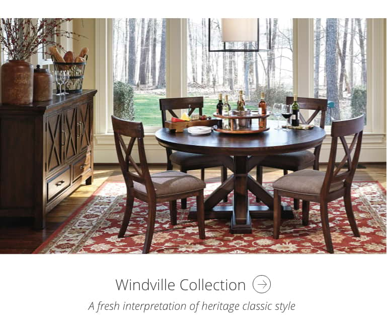 Windville Collection