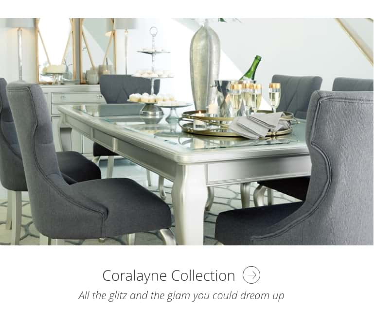 Coralayne Collection