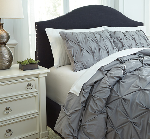 Bedding | Ashley Furniture HomeStore