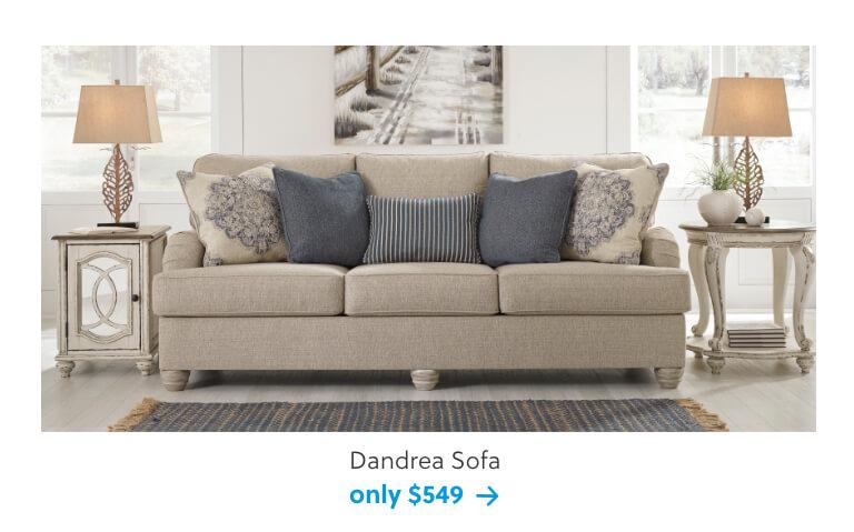 Dandrea Sofa