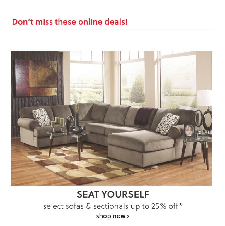 Sofas and Sectionnals