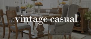 Vintage Casual