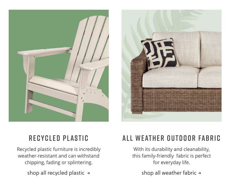 Plastic, All Weather
