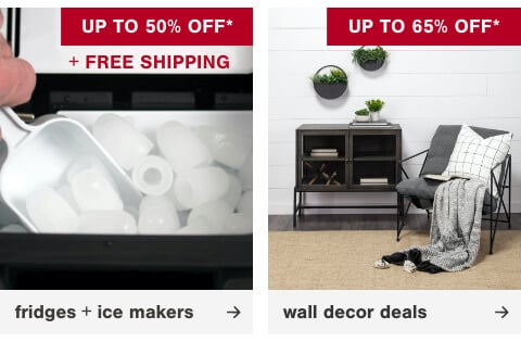 Mini Fridges & Ice Makers- Starting at $99.99 + Free Shipping,Shop our Favorite Mattresses under $500           /c/outdoor/outdoor-seating/