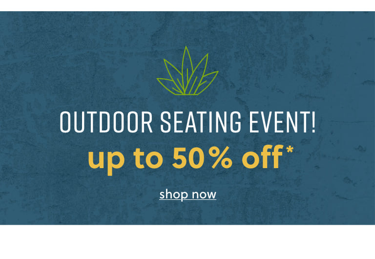 Outdoor Seating Event
