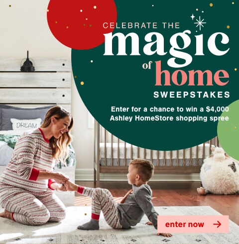 Celebrate the Magic of Home
