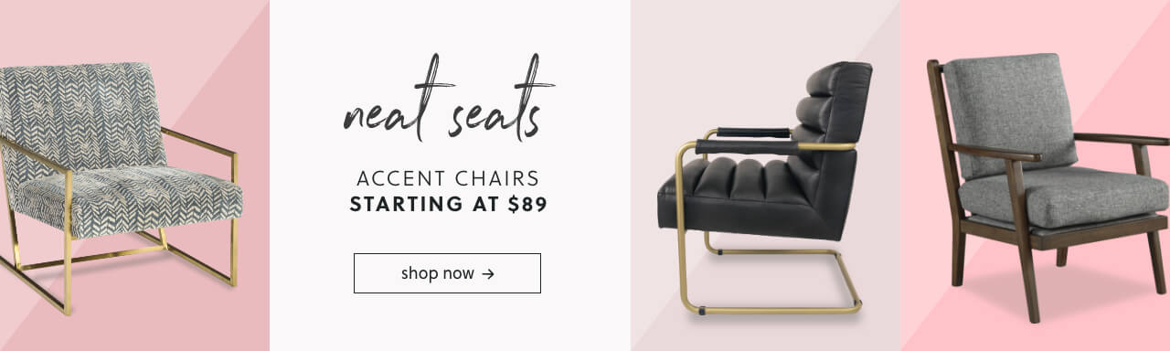 Accent Chairs Furniture