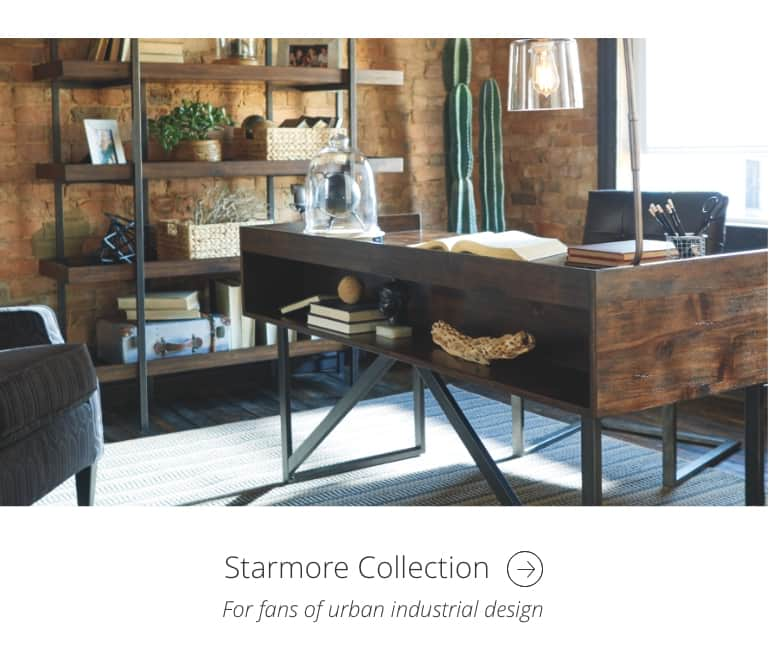 Starmore Collection