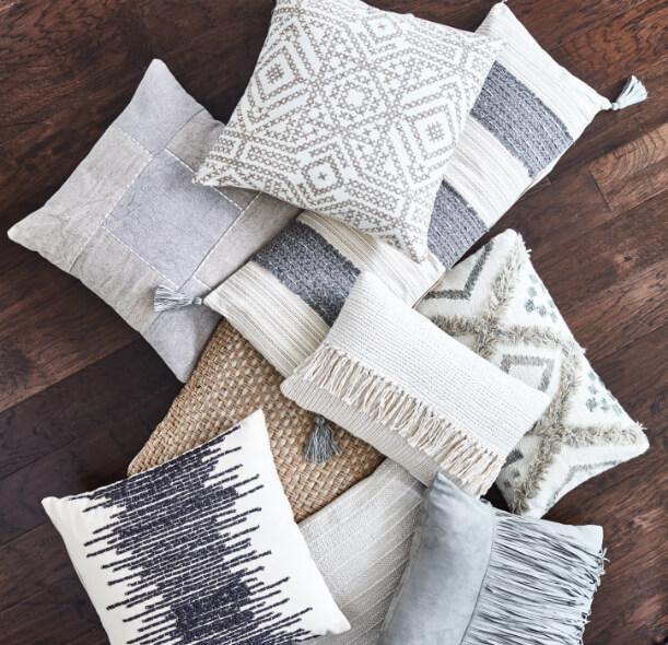 textile new arrivals