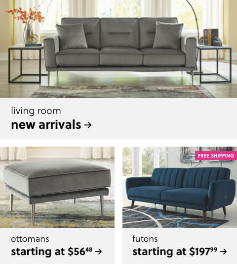 Is Ashley Furniture Made In Usa