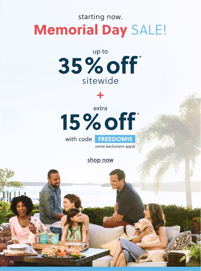 Shop Ashley Furniture HomeStore Memorial Day Furniture Deals 2018