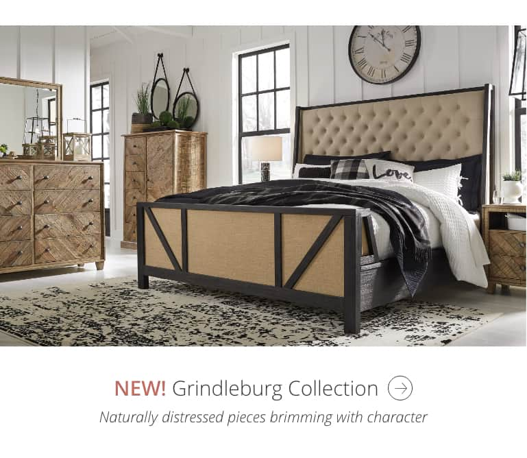 Grindleburg Collection