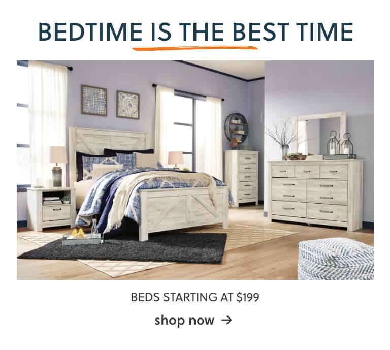 New Bedroom Furniture